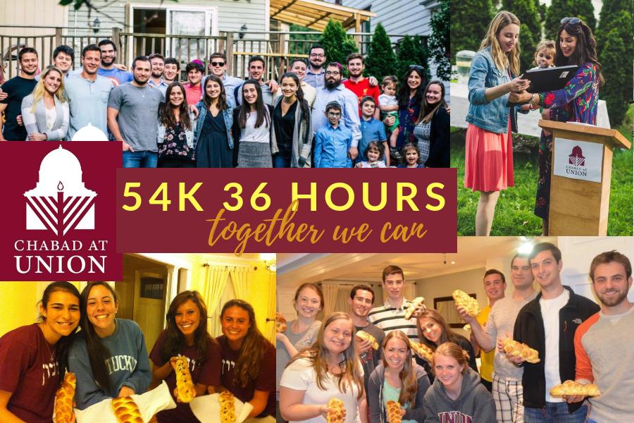 54K 36 Hours